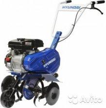 Культиватор hyundai T 500