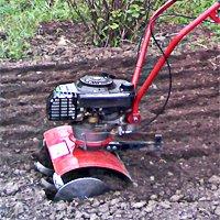 Садовые электрокультиваторы: